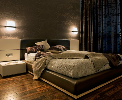 bigstockphoto_Master_Bedroom_With_Marble_Fir_7092161